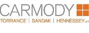 Carmody Torrance Sandak &... Logo