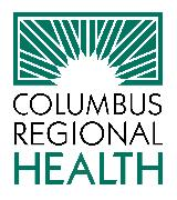 Columbus Regional Health Logo
