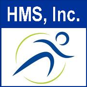 HMS, Inc. Logo