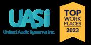 UASI Logo