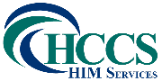 HCCS (Healthcare Coding & Consulting Services) Logo