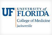 University Of Florida College Of Medicine- Jacksonville Logo