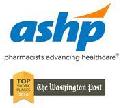 American Society of Health... Logo