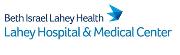 Beth Israel/Lahey Health Logo