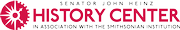 Senator John Heinz History... Logo
