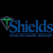 Shields Health Care Group Logo