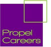 Propel Careers Logo