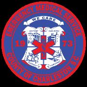 Charleston County EMS Logo