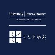 Central California Faculty Medical Group Logo
