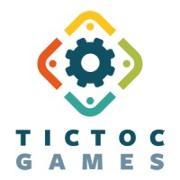 Tic Toc Games Logo