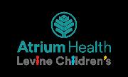Atrium Health Levine Children's Logo