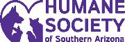 Humane Society of Southern... Logo