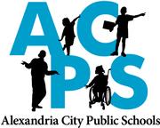 Alexandria City Public Schools Logo