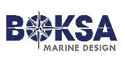 Boksa Marine Design, Inc. Logo