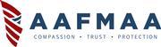AAFMAA Logo