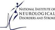 NINDS, NIH Logo