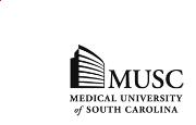 Medical University of South Carolina James B. Edwards College of Dental Medicine Logo
