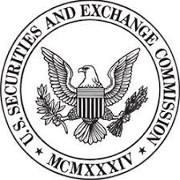 U.S. Securities & Exchange... Logo