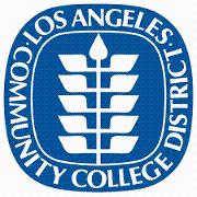 Los Angeles Community College... Logo