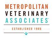 Metropolitan Veterinary Associates Logo
