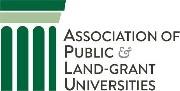 Association of Public and Land-grant Universities (APLU) Logo