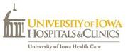 University of Iowa Health Care Logo