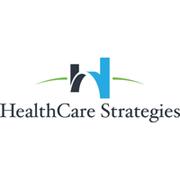 Healthcare Strategies Logo