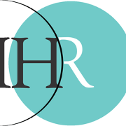 The Institute for Human Reproduction Logo