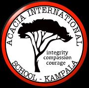 Acacia International School Logo