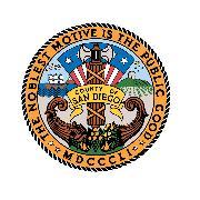County of San Diego Logo