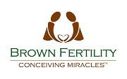Brown Fertility Logo