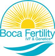 Boca Fertility Logo