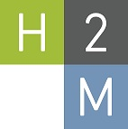 H2M architects + engineers Logo