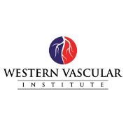 Western Vascular Institute Logo