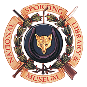 National Sporting Library & Museum Logo