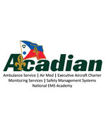 Acadian Ambulance Service Logo