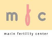 Marin Fertility Center Logo