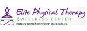 Elite Physical Therapy & Wellness Center Logo