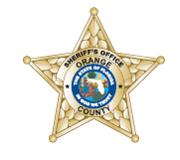 Orange County Sheriff's Office Logo