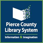 Pierce County Library System Logo