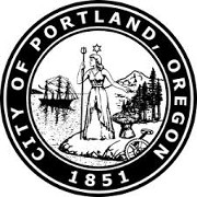 Portland City Attorney's Office Logo