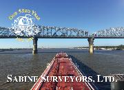 Sabine Surveyors, Ltd Logo