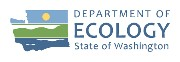 Washington State Department of... Logo