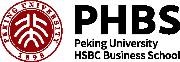 PEKING UNIVERSITY HSBC... Logo