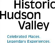 Historic Hudson Valley Logo