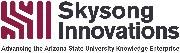 Skysong Innovations Logo
