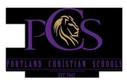 Portland Christian Schools Logo