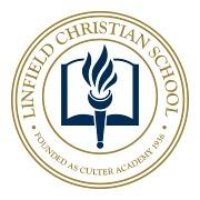 Linfield Christian School Logo