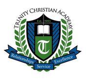 Trinity Christian Academy Logo