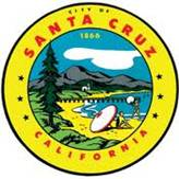 City of Santa Cruz Logo